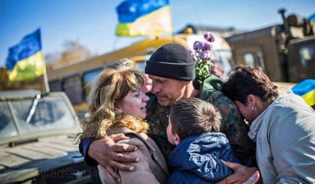 Семьи погибших участников АТО получат жилье до конца года