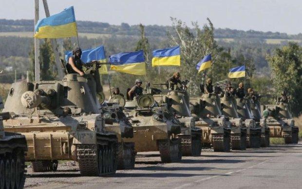 Грозное оружие: украинские артиллеристы показали, как встретят врага