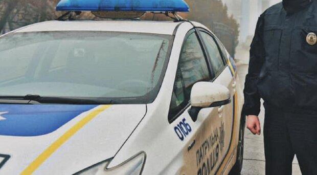 Полиция, фото иллюстративное: Facebook Национальная полиция Украины