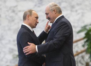 Лукашенко без бою віддав Білорусь Росії: подробиці