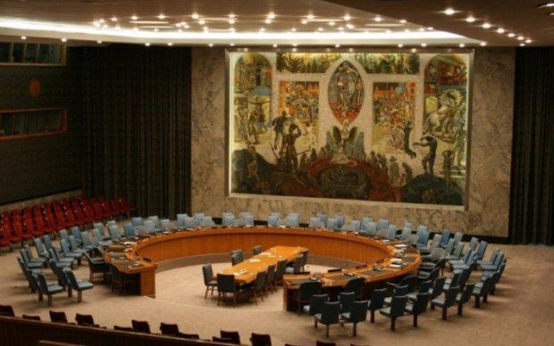 В ООН відмовчалися щодо рішення суду в Гаазі