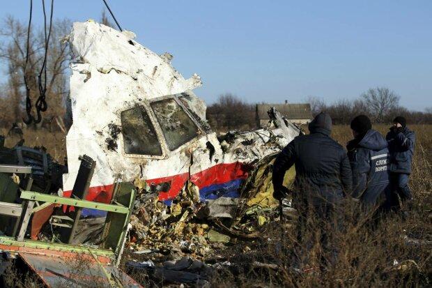 СБУ передала Нідерландам матеріали справи щодо MH17: що відомо зараз про криваву катастрофу