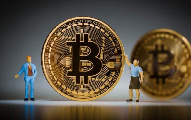 Курс біткоїна на 12 травня: криптовалюта грає не за правилами