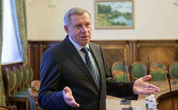 Яків Смолій, фото:zn.ua