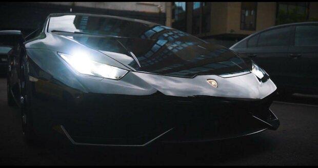 """Умелец из Запорожья """"скрестил"""" старенькую Таврию с шикарной """"Lamborghini"""" - у автолюбителей потекли слюнки"""