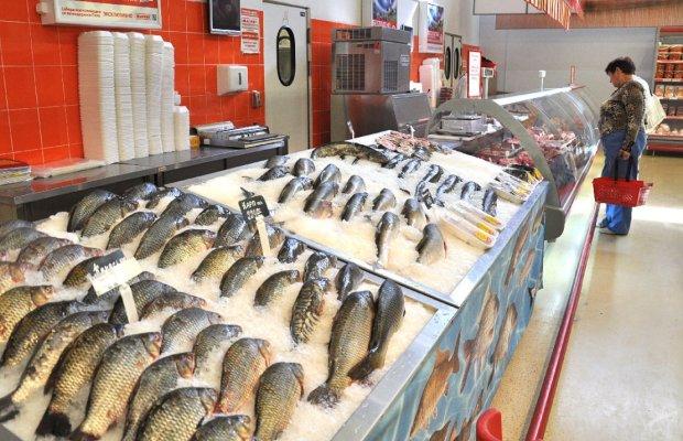 Ртуть, гормоны, грязь: никогда не покупайте эту рыбу в магазине