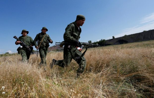 Безсмертний розповів подробиці перемир'я: невже війна на Донбасі все таки припиниться