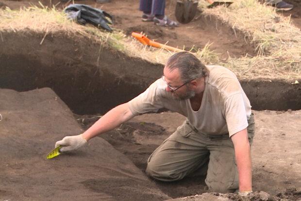 Археологи, фото: skr.su