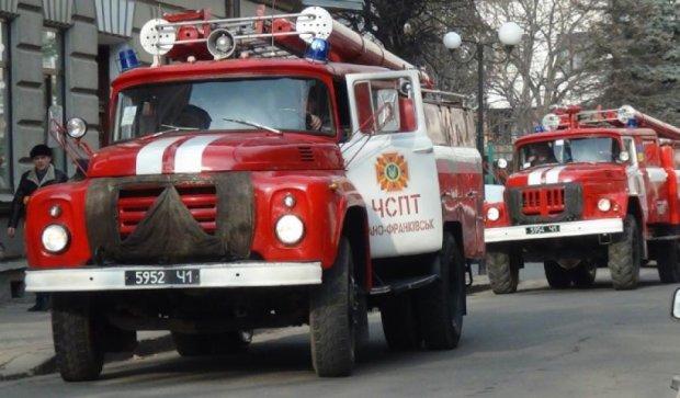 Невідомі підпалили будинок екс-глави Сумської ОДА