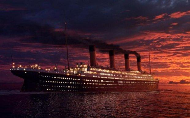 Оце так поворот! Чому культовий Титанік ховають від людства під водою
