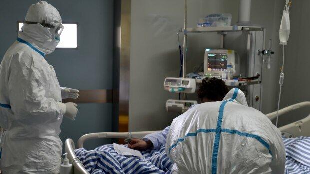 коронавірус в Китаї, фото Getty Images