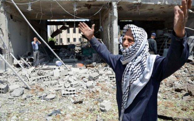 На злодієві шапка: Росія завадила ООН розслідувати хіматаки в Сирії
