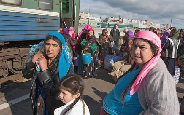 Цыганский захват Киева: новые обстоятельства перевернули все с ног на голову