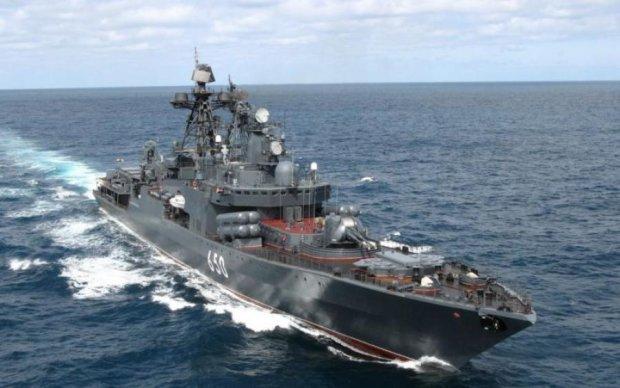 Крадіжка Азовського моря: почалося масове захоплення українських кораблів