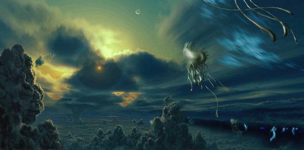 На сусідній планеті знайшли ознаки життя: не схожі на земних істот