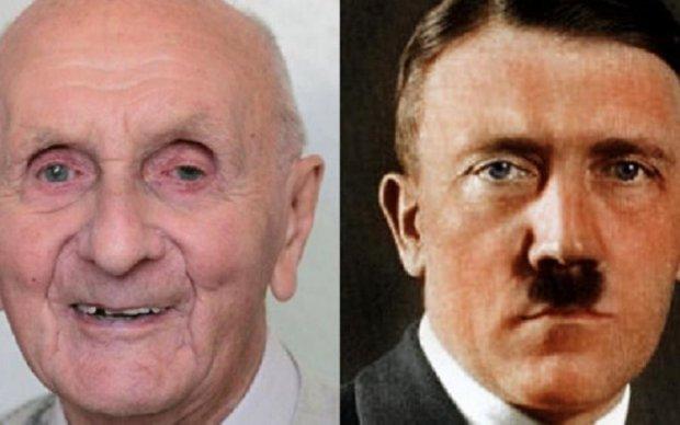 """""""Гитлер"""" вернулся и грозится издать автобиографию"""