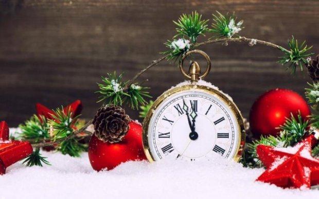 Різдво 2018: чи буде вихідний