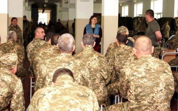 Українського офіцера знайшли у петлі