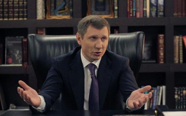 Сергей Шахов рассказал, как олигархи убивают украинцев