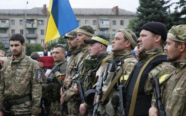 """""""Бородата"""" петиція зробить українську армію непереможною"""