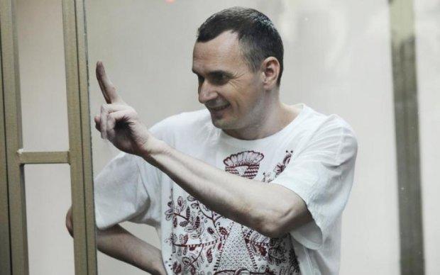 Save Sentsov: росіяни вийшли на вулиці на підтримку українця