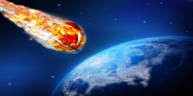 Гигантский астероид максимально приблизится к Земле