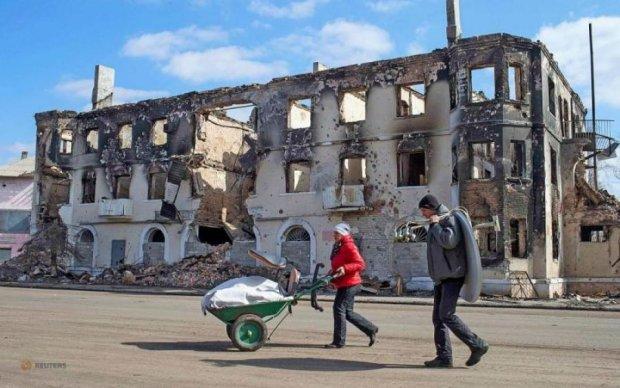 План реинтеграции: что поможет спасти оккупирован Донбасс