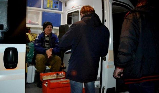 Зимова риболовля закінчилася жахливою трагедією на Одещині