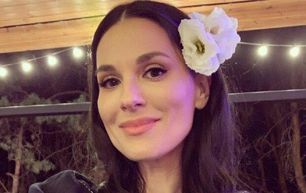 Маша Ефросинина, фото Instagram