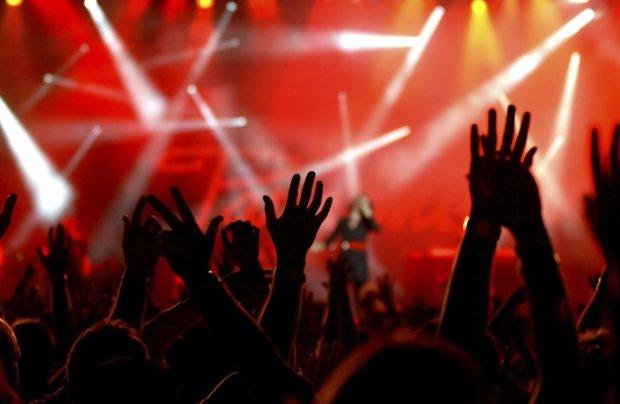 Українських музикантів пограбували просто на гастролях