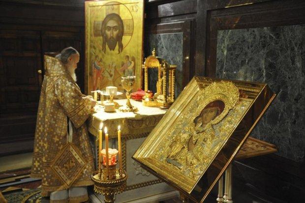 Украинцам рассказали о важности Прощеного воскресенья