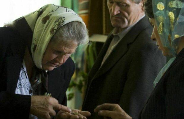 Пенсионеры, фото: Unian