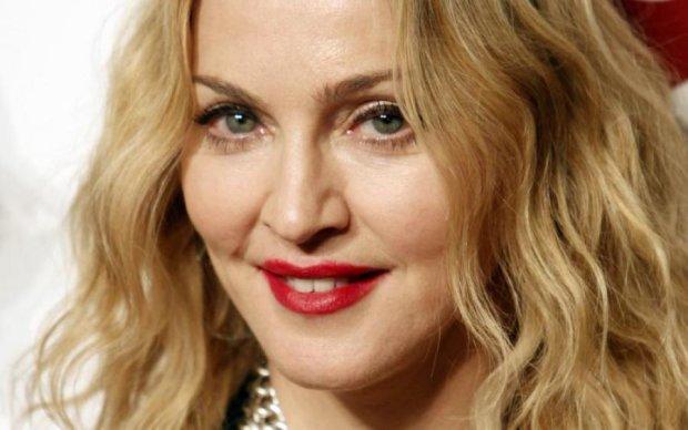 Мадонна шокувала п'яною витівкою