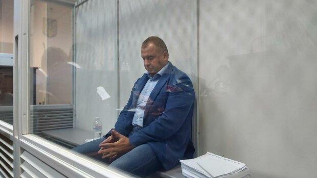 Гладковский после задержания превратился в человека-мема: забавные фото