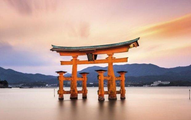 Хиросиму ждет новая бомбардировка