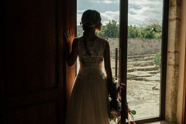 Невеста, иллюстративное фото perfectvenue
