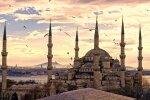 Собор святої Софії в Стамбулі. Фото: reactor.inform.kz