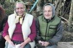 Пенсіонери, фото: Вісник