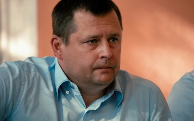 Мер Дніпра побив екс-начальника ЖЕКу