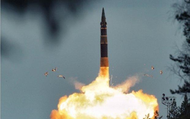 Хвастливый Ким: ракеты КНДР не несут прямой угрозы США