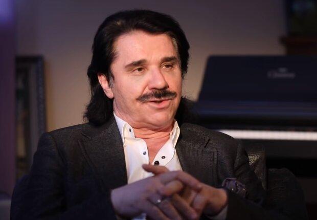Павло Зібров, скрін з відео