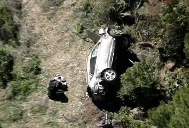 ДТП / скриншот из видео