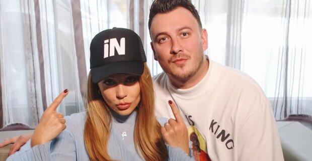 Тина Кароль и Ivan Navi, фото: Instagram
