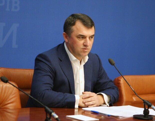 Валерий Тарасюк, фото: Укринформ