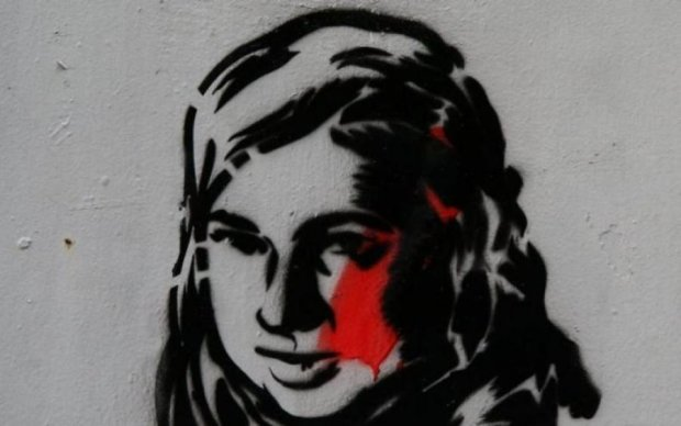 Налет титушек или криминалитета: активисты рассказали об избиении из-за трафаретов с Гандзюк