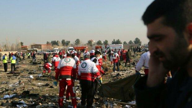 Іран визнає причетність до авіакатастрофи МАУ, - ЗМІ