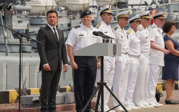 Володимир Зеленський заявив про будівництво українського військового корабля: з'явилися конкретні терміни