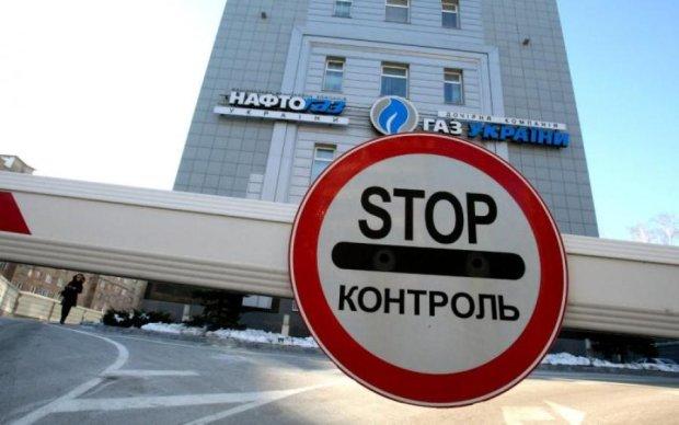 Нафтогаз добьет Газпром новым иском