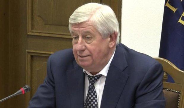 Депутати зібрали 109 підписів проти Шокіна