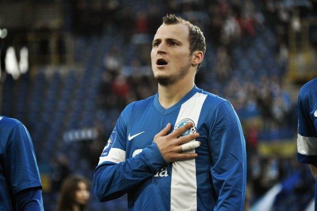 Не дадим, чтобы он умер: футболист-патриот в шоке от ситуации с Днепром